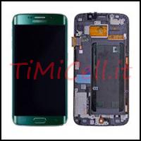 Riparazione Display Samsung S6 EDGE bari