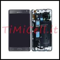 Riparazione display completo Samsung Note Edge bari