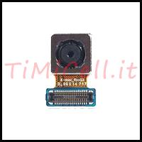 riparazione fotocamera posteriore samsung s5 mini