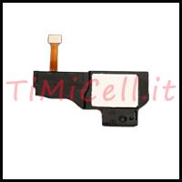 Riparazione altoparlante suoneria Huawei P10 bari