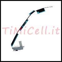 riparazione antenna wifi ipad air a bari