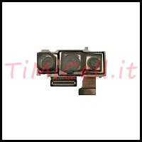 riparazione fotocamera posteriore huawei p20 pro