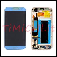 Riparazione display Samsung S7 EDGE a bari