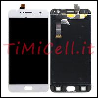 Riparazione display Zenfone 4 Selfie ZD553KL bari