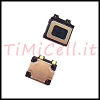 riparazione altoparlante auricolare samsung S9