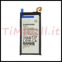 Sostituzione batteria Samsung J3 2017 bari