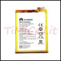 Sostituzione batteria Huawei Mate 7 bari
