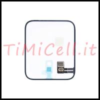 riparazione sensore di tocco apple watch serie 2 42 mm a bari