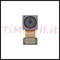riparazione fotocamera anteriore huawei p20