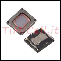 Riparazione altoparlante Auricolare Huawei P8 lite bari