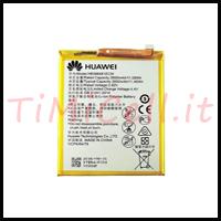 riparazione batteria huawei P20 lite