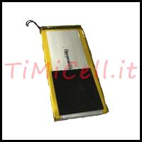 Riparazione batteria Clempad 5.0 bari