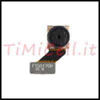 Riparazione fotocamera anteriore Huawei P8 Lite Smart