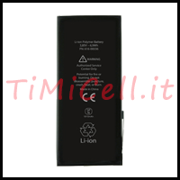 Sostituzione batteria iPhone 7 a Bari
