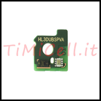 Riparazione sensore di prossimità Huawei Y7 2019