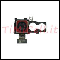 Riparazione fotocamera posteriore Huawei P30 Lite