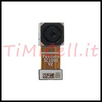 Riparazione fotocamera posteriore Huawei Mate 7