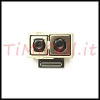 Riparazione fotocamera posteriore Huawei Mate 10 Pro