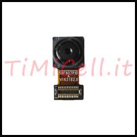 riparazione fotocamera anteriore Huawei P10 Lite