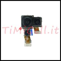 Riparazione fotocamera posteriore Huawei P30 Pro