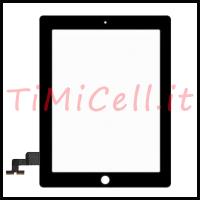 riparazione vetro ipad 2G a bari