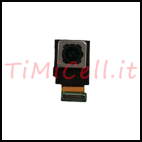 riparazione fotocamera posteriore samsung s8 plus