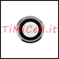 Riparazione vetrino fotocamera posteriore iPhone 6 a bari