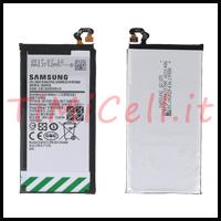 Sostituzione batteria Samsung J7 2017 bari