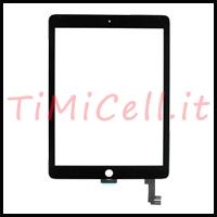 Riparazione vetro iPad Air 2 bari