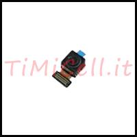 Riparazione fotocamera anteriore Huawei Mate 9