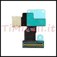 riparazione flat lcd apple watch serie 1 42 mm