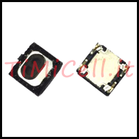 Riparazione altoparlante auricolare  Huawei Nova Young bari