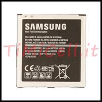 Sostituzione batteria Samsung Grand Neo Plus bari