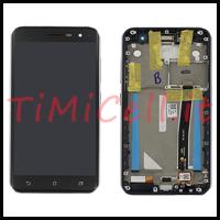 Riparazione display Zenfone 3 ZE520KL bari