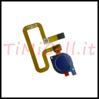 Riparazione flat impronta Huawei Y7 2018