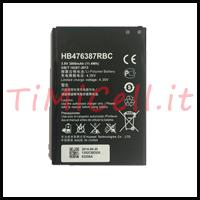 Sostituzione Batteria Huawei G750  bari