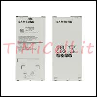 Sostituzione batteria Samsung A5 2016 bari