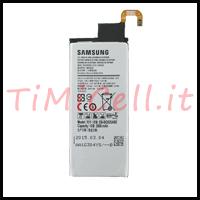 Sostituzione batteria samsung S6 edge bari