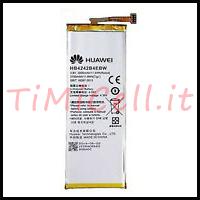 Sostituzione batteria Huawei Honor 6 bari