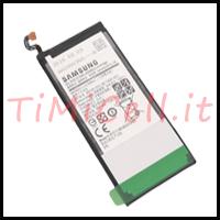 Sostituzione batteria Samsung S7 edge  bari