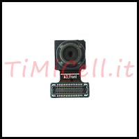 riparazione fotocamera anteriore samsung a3 2017