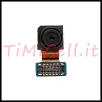 riparazione fotocamera anteriore samsung a7 2016