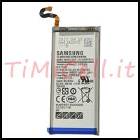 riparazione batteria s8 bari