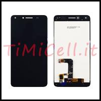 Riparazione Display Huawei Y6 II compact bari