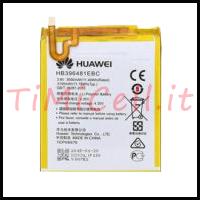 Sostituzione batteria Huawei Honor 6X bari