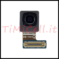 riparazione fotocamera posteriore Samsung Note 9 da Timicell a Bari