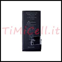 Riparazione batteria iPhone XR