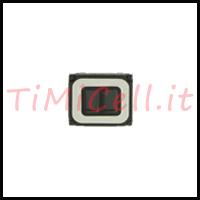 Riparazione altoparlante auricolare Huawei P30