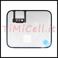 riparazione sensore di tocco apple watch serie 1 42 mm a bari