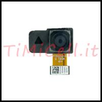 Riparazione fotocamera posteriore Huawei Y7 2018